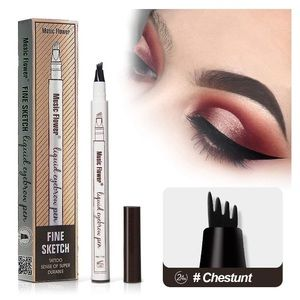 Other - ✨2xHP✨Chestnut Brown Eyebrow Pen